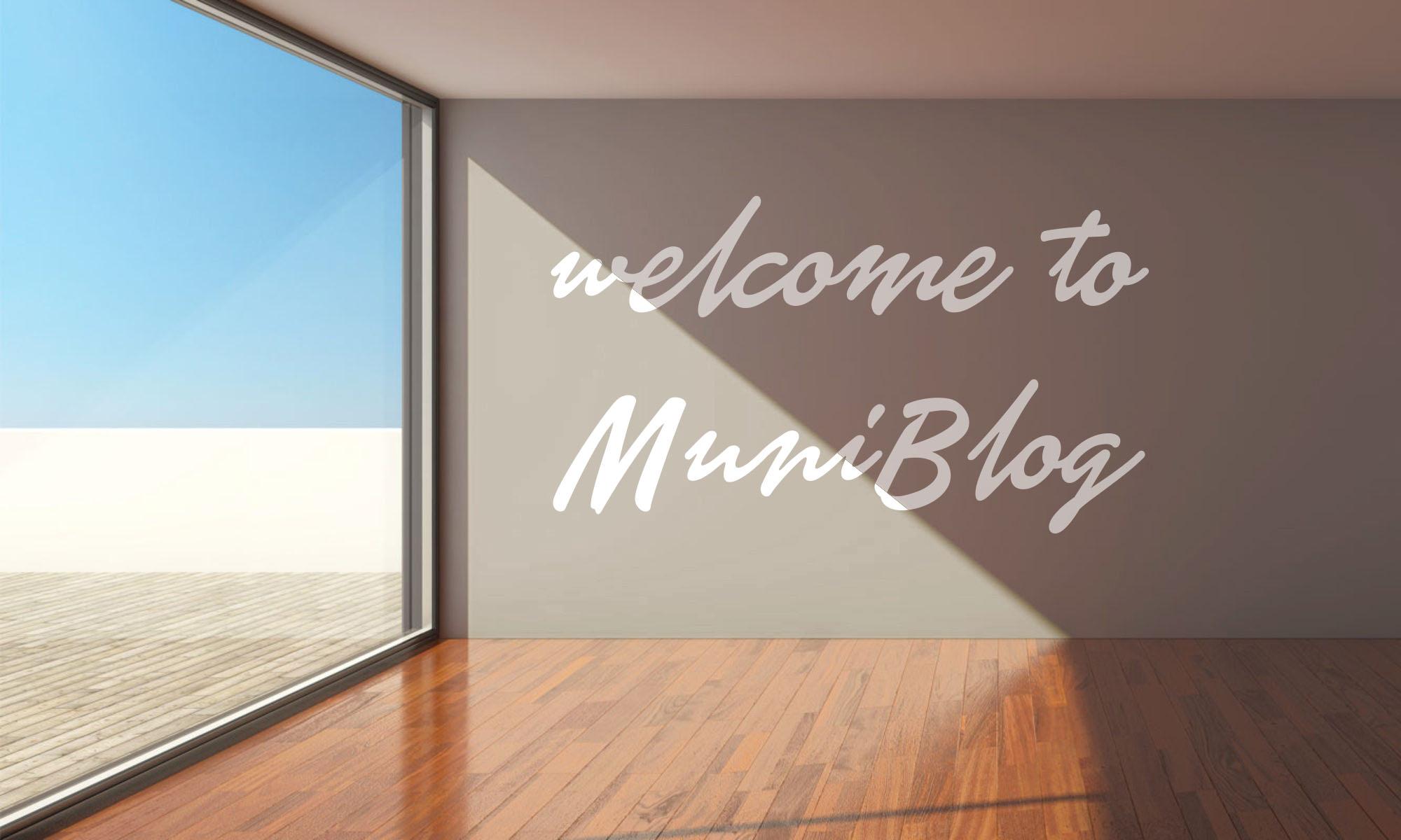 MuniBlog